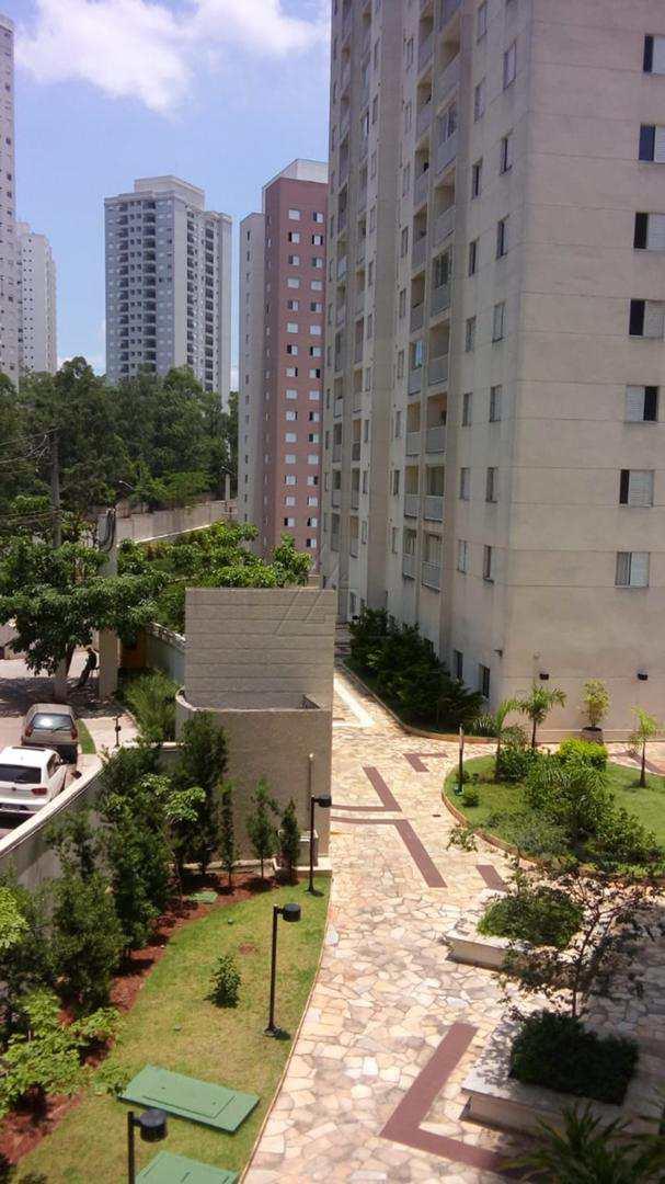 Apartamento com 2 dorms, Parque Reboucas, São Paulo - R$ 310 mil, Cod: 3050