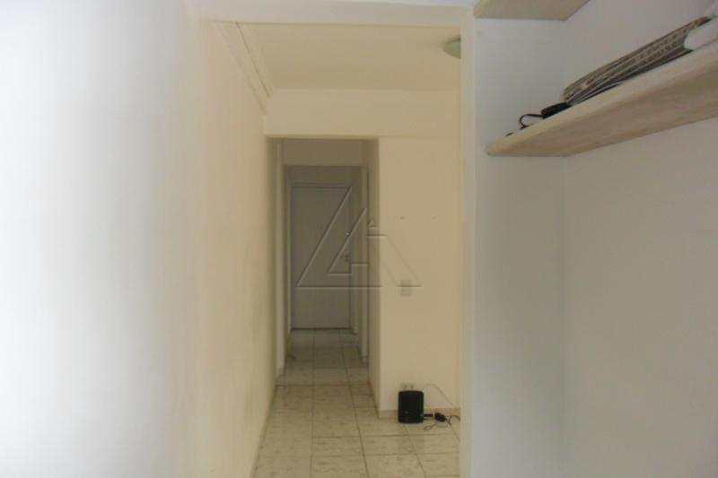 Apartamento com 2 dorms, Jardim Monte Kemel, São Paulo - R$ 250 mil, Cod: 3053