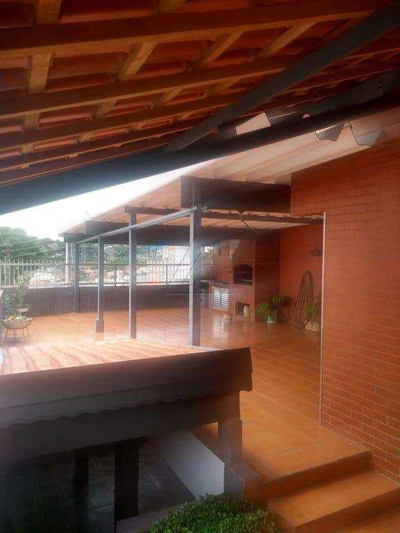 Sobrado com 3 dorms, Jardim Maria Duarte, São Paulo - R$ 530 mil, Cod: 3057