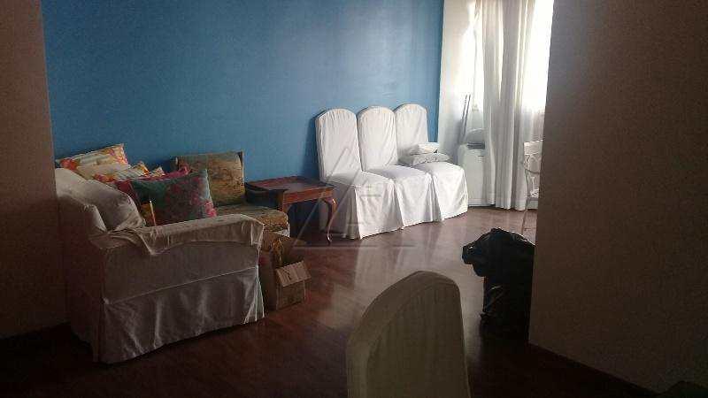 Apartamento com 3 dorms, Jardim Londrina, São Paulo, Cod: 3065