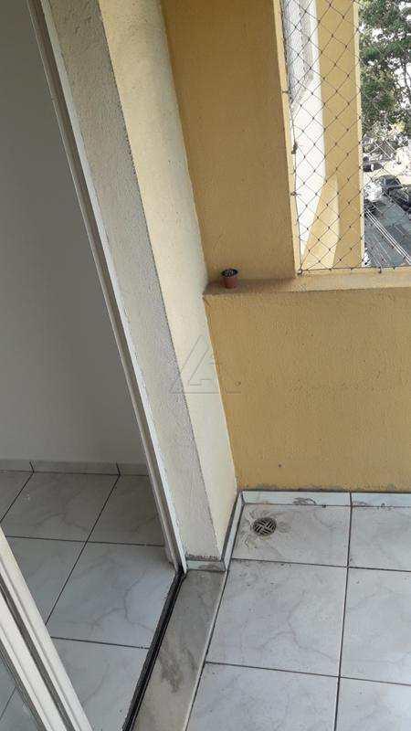 Apartamento com 2 dorms, Jardim Monte Kemel, São Paulo - R$ 305 mil, Cod: 3071