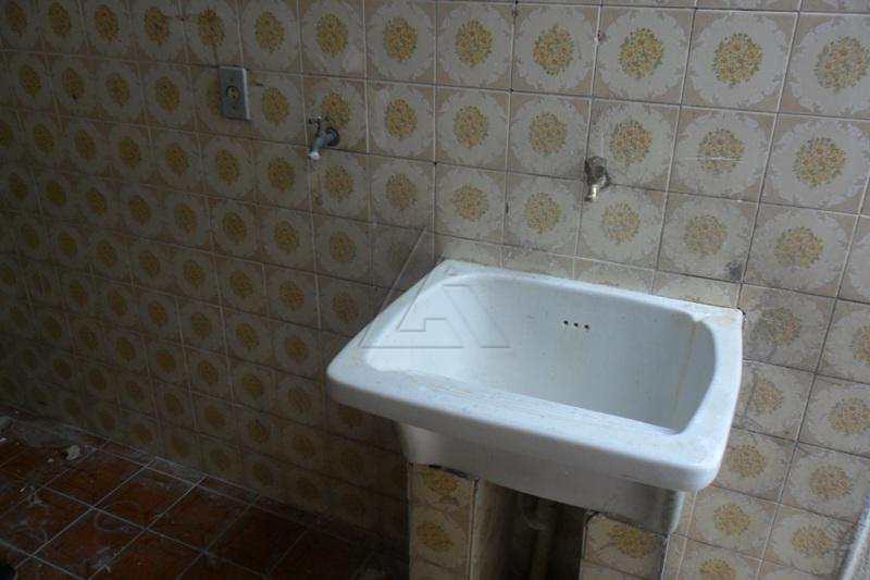 Casa com 2 dorms, Jardim Catanduva, São Paulo, Cod: 3081