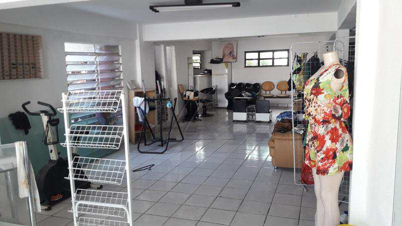 Salão, Ferreira, São Paulo, Cod: 3087
