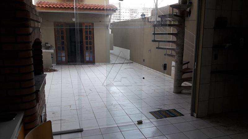Sobrado com 3 dorms, Jardim Taboão, São Paulo, Cod: 3090