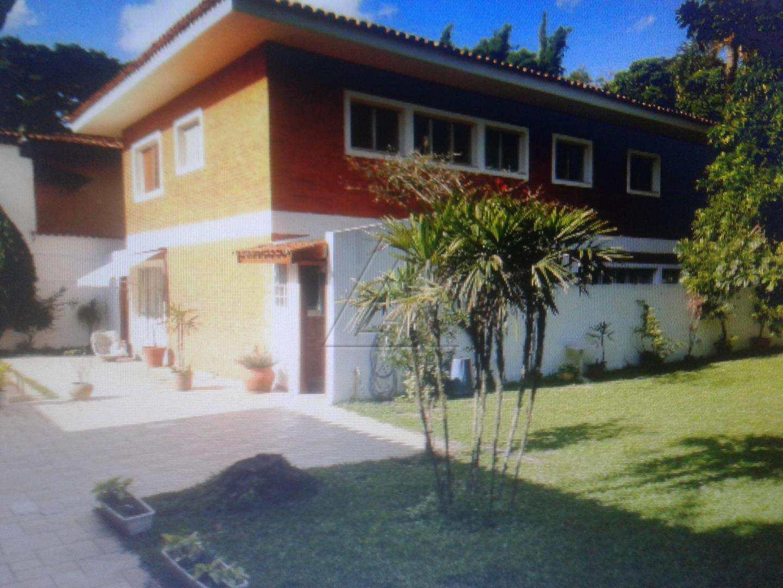 Casa com 4 dorms, Jardim Morumbi, São Paulo - R$ 2.6 mi, Cod: 3092
