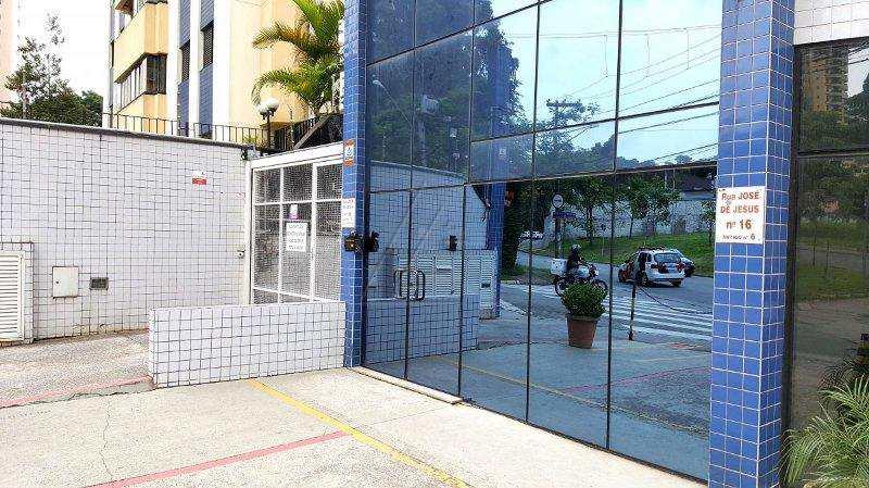 Sala, Vila Suzana, São Paulo, Cod: 3093
