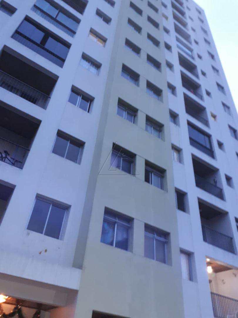 Apartamento com 2 dorms, Jardim Monte Alegre, Taboão da Serra - R$ 275 mil, Cod: 3098