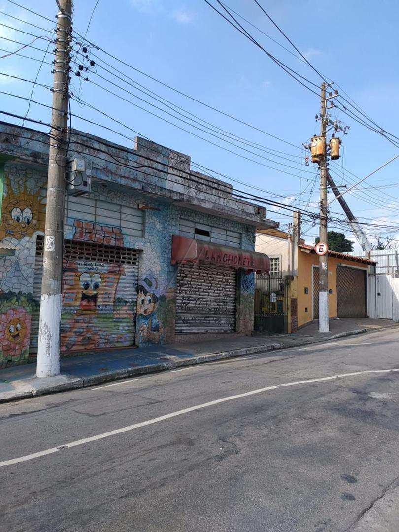 Casa com 4 dorms, Ferreira, São Paulo - R$ 1.3 mi, Cod: 3100
