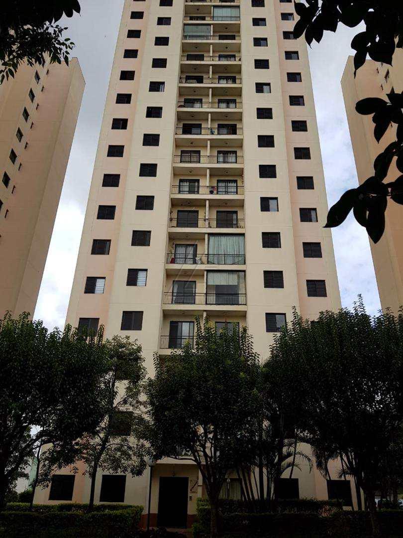 Apartamento com 2 dorms, Jardim Celeste, São Paulo - R$ 260 mil, Cod: 3104