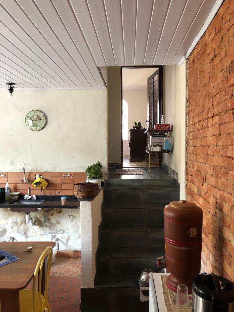 Casa com 3 dorms, Jardim Monte Kemel, São Paulo - R$ 700 mil, Cod: 3105