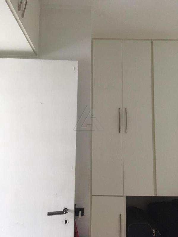 Apartamento com 3 dorms, Vila Sônia, São Paulo - R$ 640 mil, Cod: 3107
