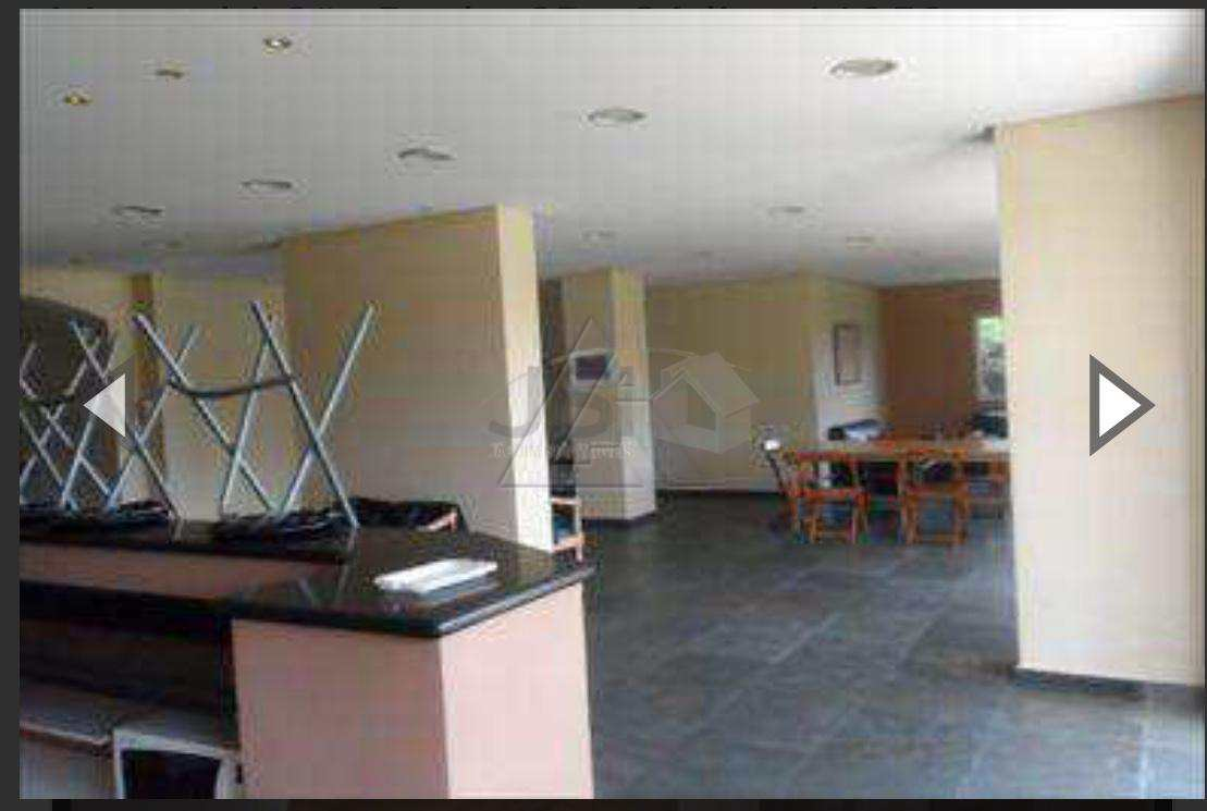 Apartamento com 2 dorms, Vila Andrade, São Paulo - R$ 290 mil, Cod: 3115