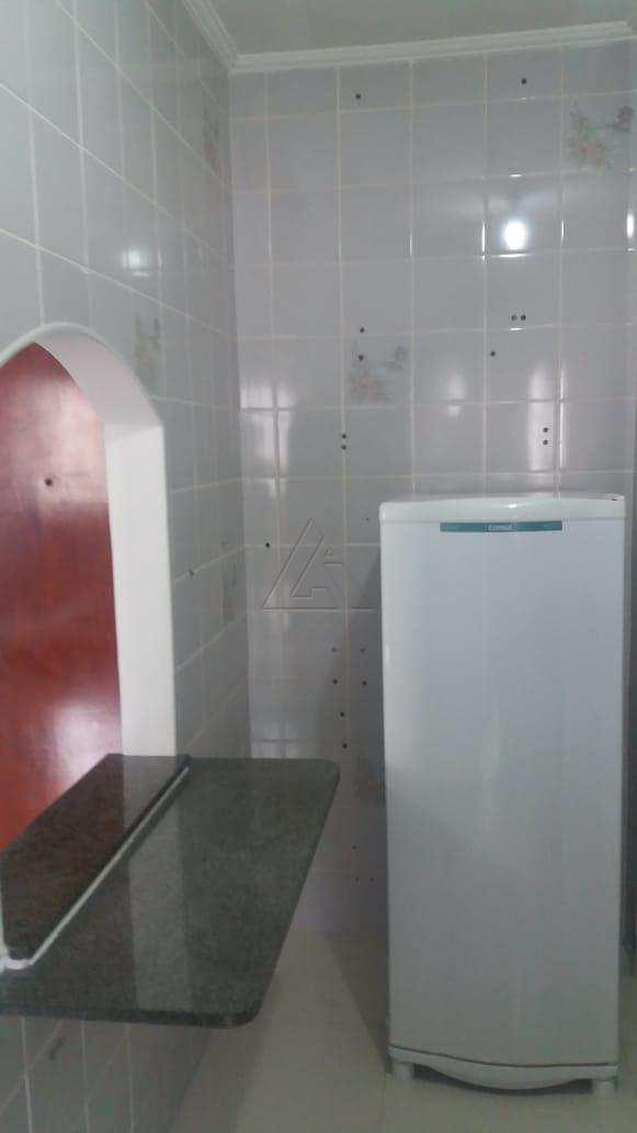 Apartamento com 2 dorms, Canto do Forte, Praia Grande - R$ 160 mil, Cod: 3122