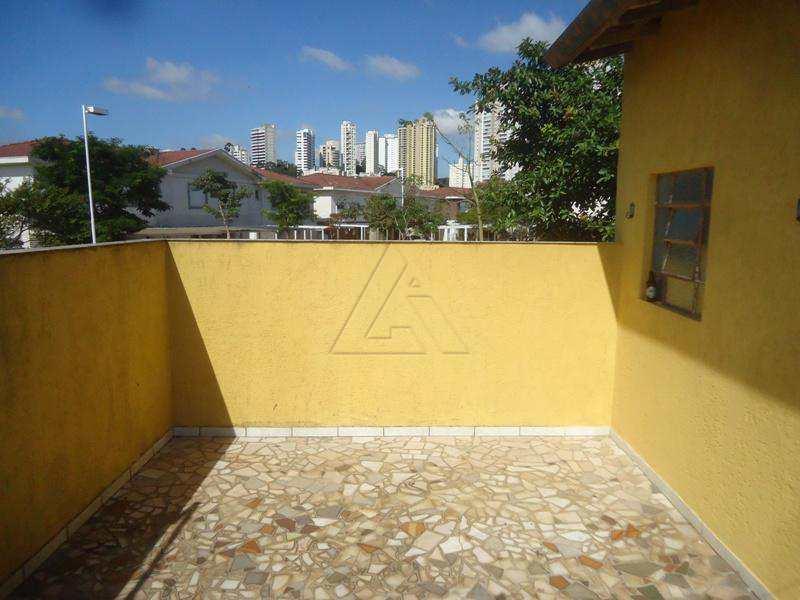 Sobrado com 1 dorm, Jardim Monte Kemel, São Paulo, Cod: 3124