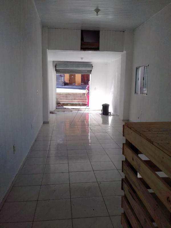 Salão, Jardim Paris, São Paulo, Cod: 3125