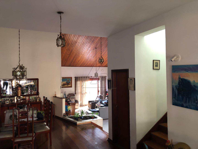 Casa com 5 dorms, Jardim Monte Kemel, São Paulo - R$ 2.4 mi, Cod: 3141