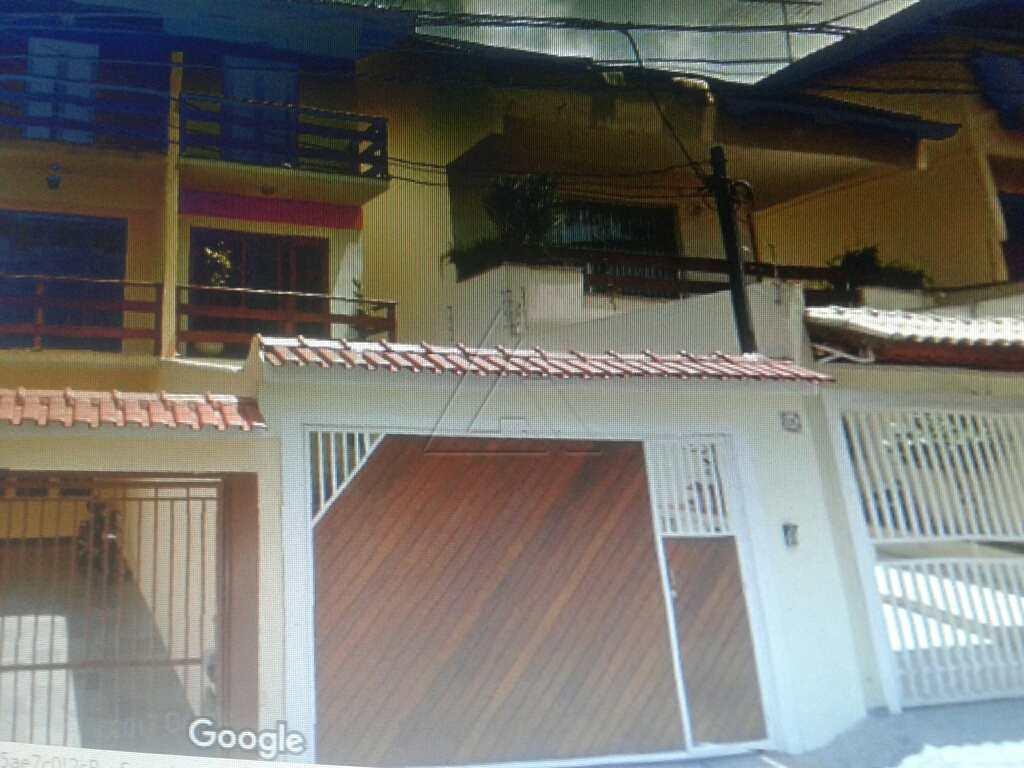 Sobrado com 4 dorms, Lar São Paulo, São Paulo - R$ 780 mil, Cod: 3151
