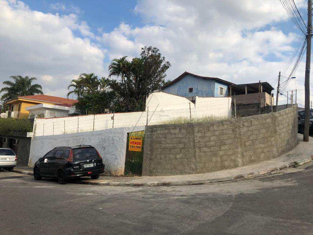 Terreno, Jardim Guayana, Taboão da Serra - R$ 395 mil, Cod: 3160