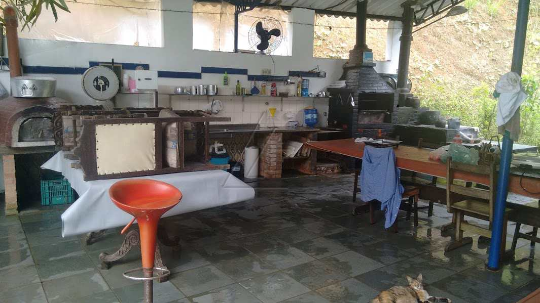 Sítio com 6 dorms, Cidade Intercap, Taboão da Serra - R$ 950 mil, Cod: 3161