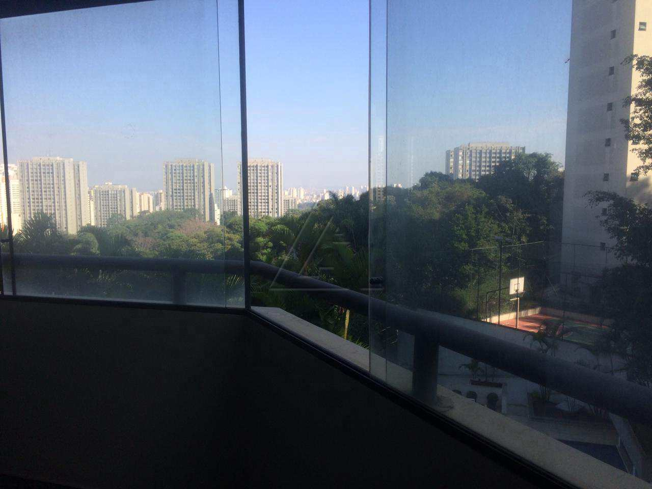 Apartamento com 4 dorms, Paraisópolis, São Paulo - R$ 750 mil, Cod: 3162