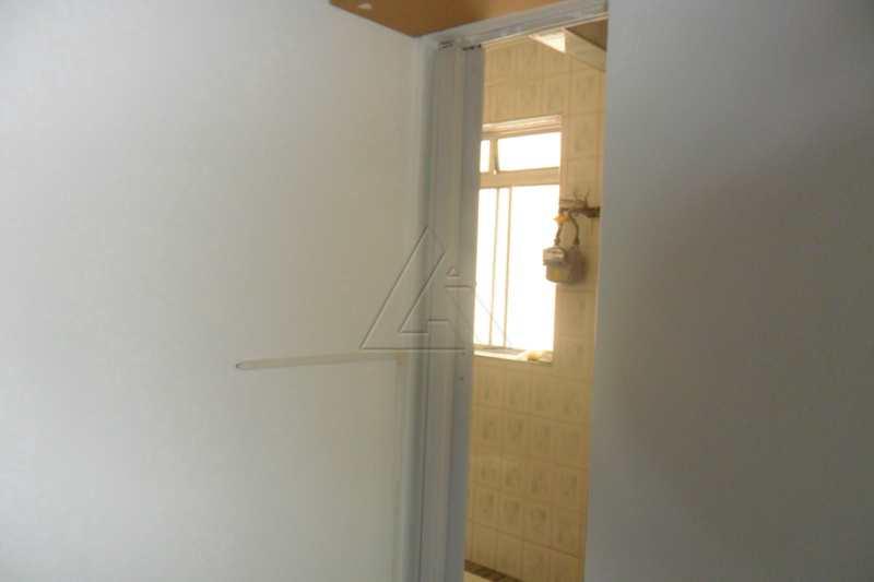 Apartamento com 2 dorms, Chácara Agrindus, Taboão da Serra, Cod: 3169