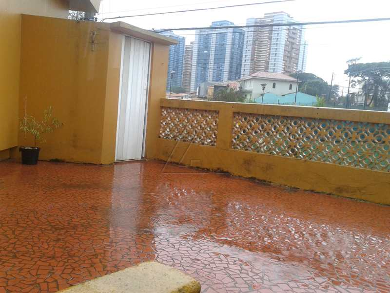 Casa com 2 dorms, Jardim Colombo, São Paulo, Cod: 3173