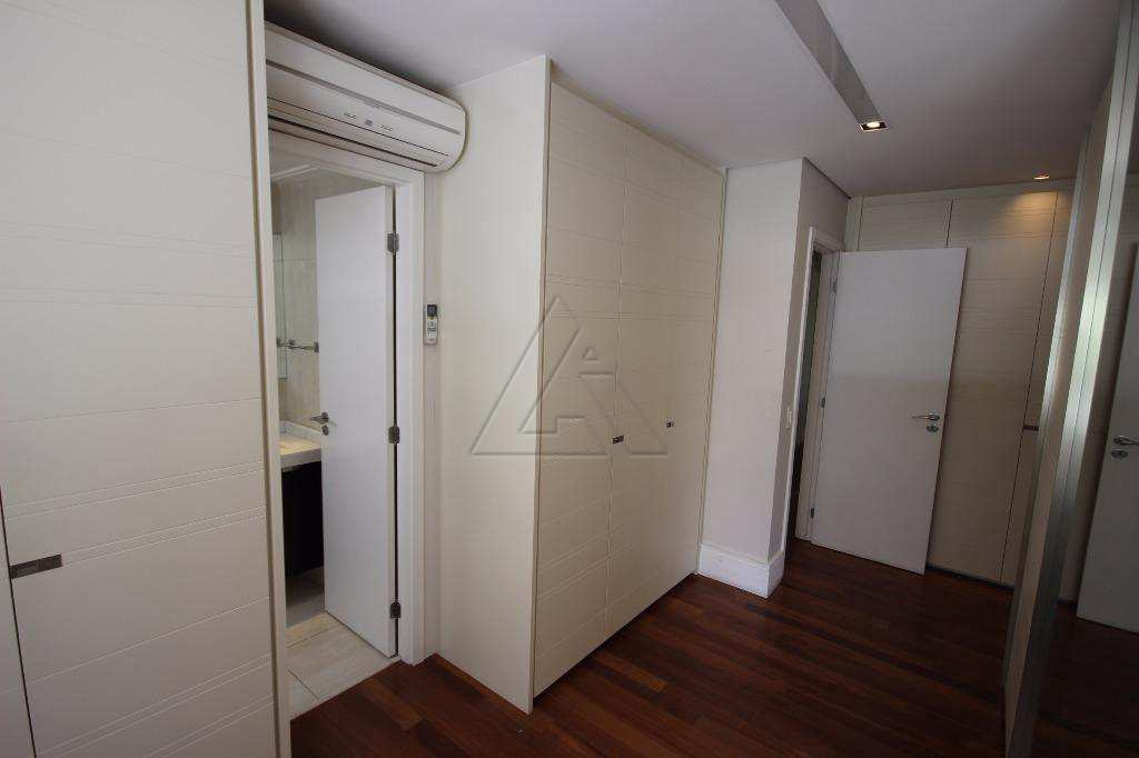 Apartamento com 3 dorms, Campo Belo, São Paulo - R$ 2.5 mi, Cod: 3197