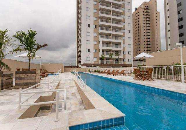 Apartamento com 2 dorms, Fazenda Morumbi, São Paulo - R$ 330 mil, Cod: 3215