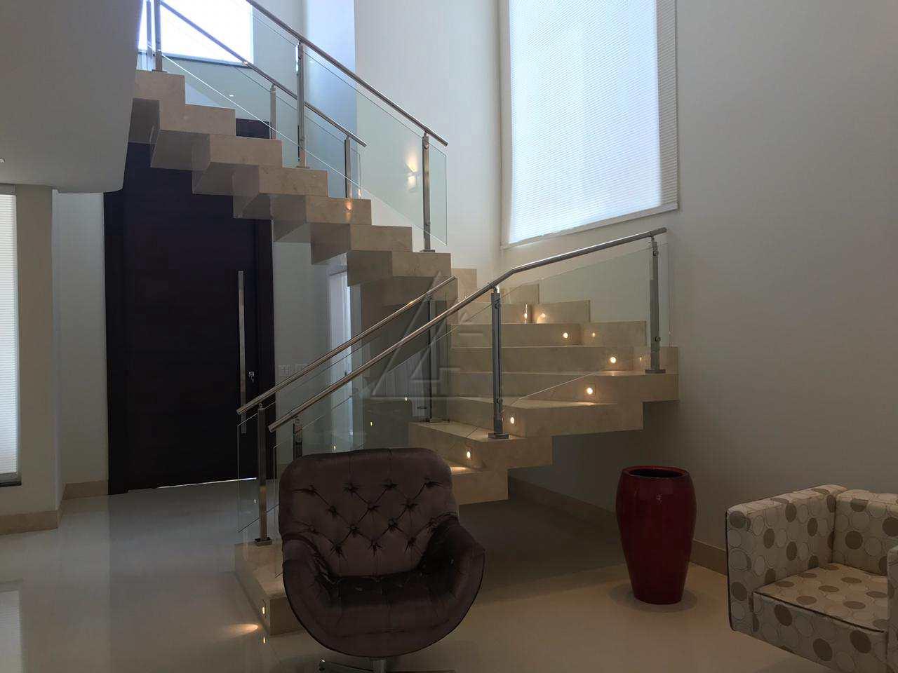 Casa de Condomínio com 4 dorms, Parque Residencial Damha V, São José do Rio Preto - R$ 2.3 mi, Cod: 3226