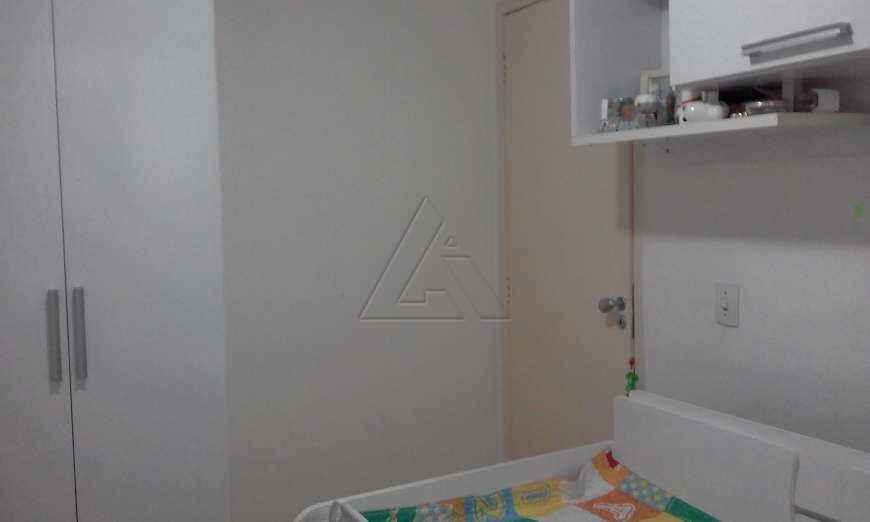 Apartamento com 2 dorms, Paraisópolis, São Paulo - R$ 250 mil, Cod: 3233