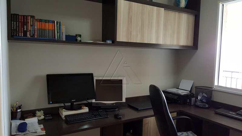 Apartamento com 3 dorms, Jardim Monte Kemel, São Paulo - R$ 650 mil, Cod: 3243