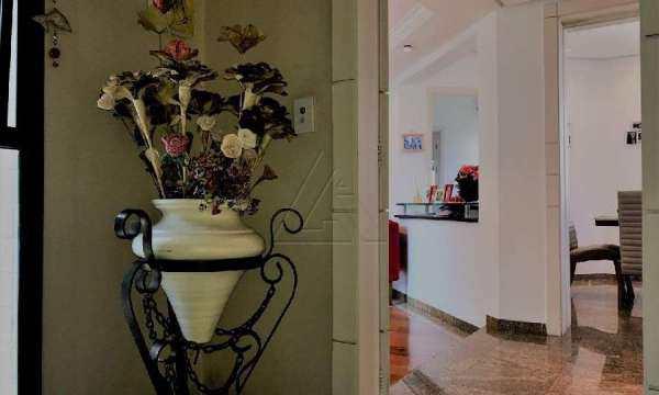 Apartamento com 3 dorms, Vila Andrade, São Paulo - R$ 780 mil, Cod: 3244