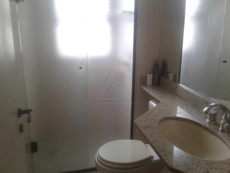 Apartamento com 3 dorms, Jardim Monte Kemel, São Paulo, Cod: 3277