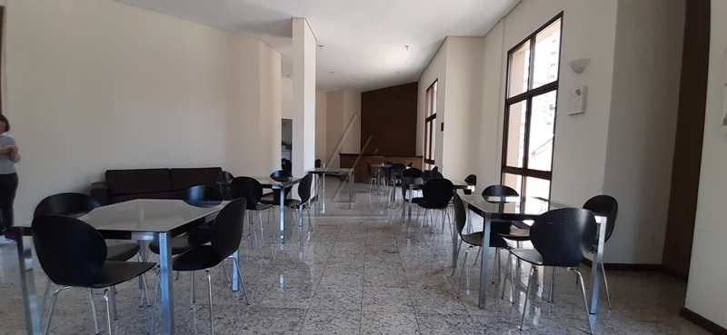 Apartamento com 4 dorms, Portal do Morumbi, São Paulo - R$ 770 mil, Cod: 3299