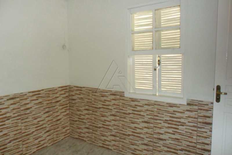 Casa com 1 dorm, Ferreira, São Paulo, Cod: 3316