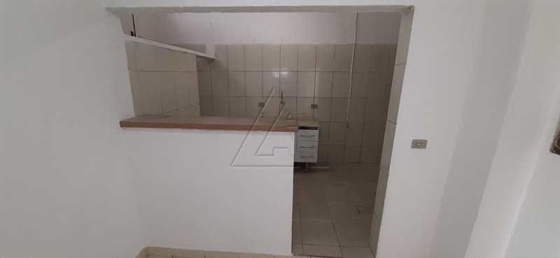 Casa com 1 dorm, Jardim Monte Kemel, São Paulo, Cod: 3330