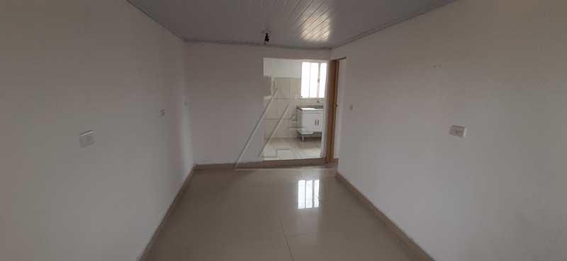 Casa com 2 dorms, Jardim Monte Kemel, São Paulo, Cod: 3332