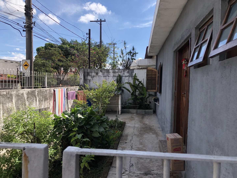 Casa com 2 dorms, Jardim Jussara, São Paulo - R$ 415 mil, Cod: 3338