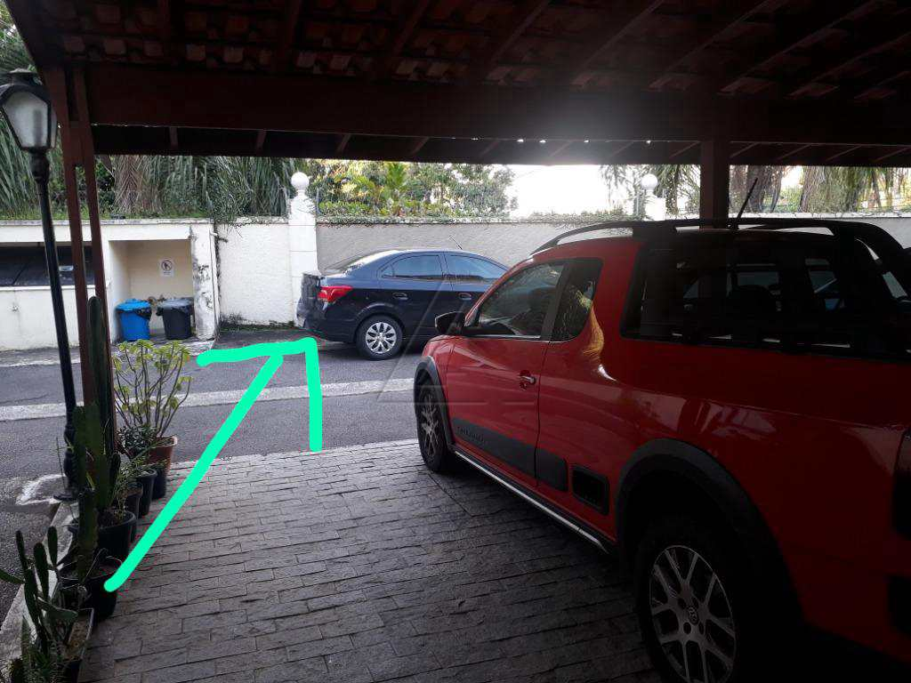 Casa de Condomínio com 3 dorms, Jardim Ester, São Paulo, Cod: 3392