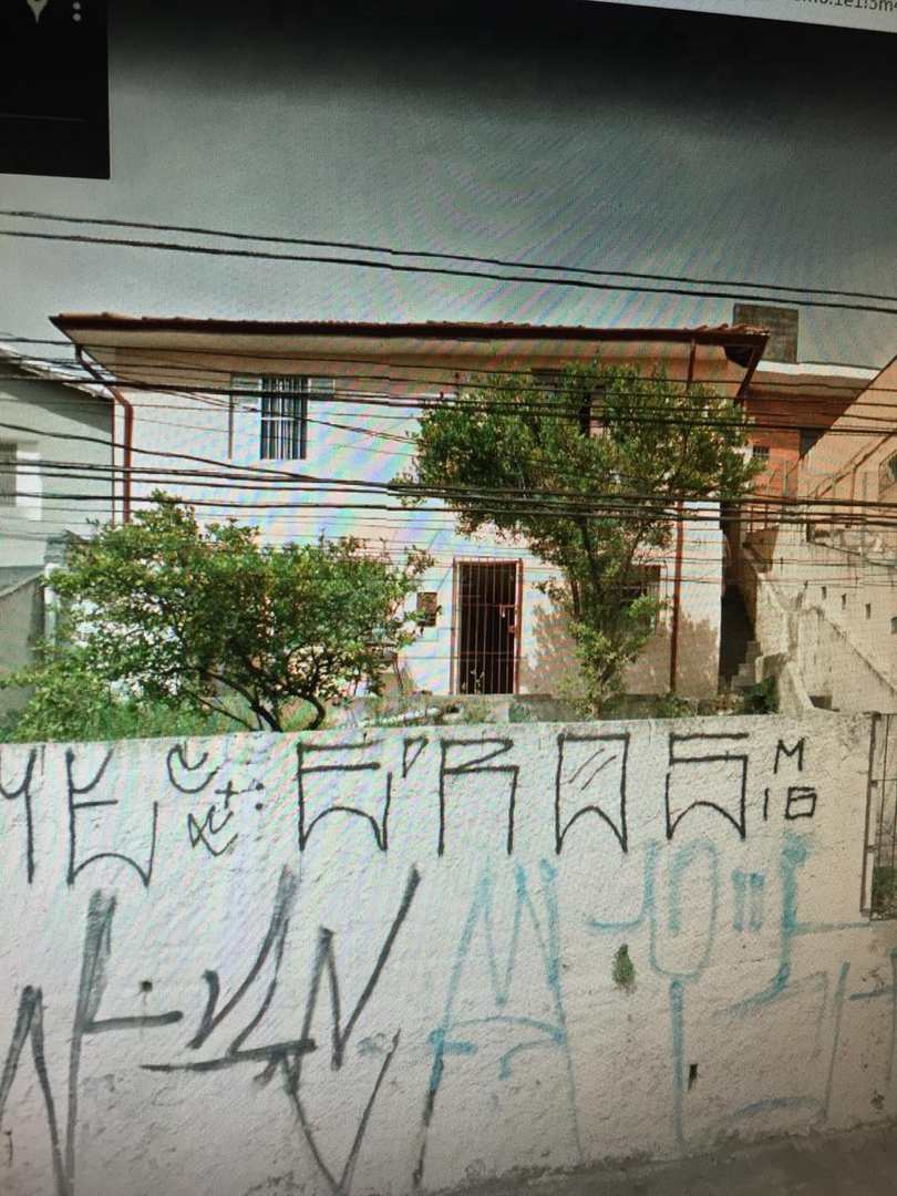 Casa com 4 dorms, Jardim Jussara, São Paulo - R$ 475 mil, Cod: 3401