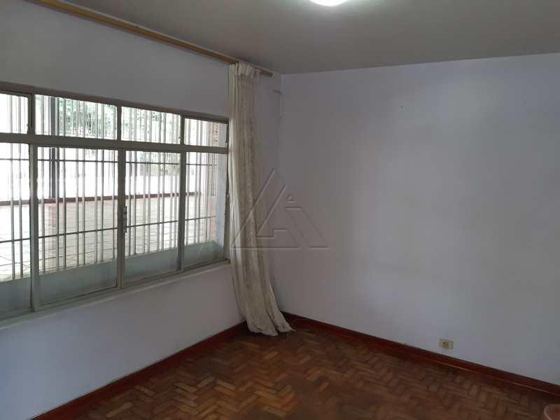 Casa com 3 dorms, Jardim Bom Refúgio, São Paulo, Cod: 3438