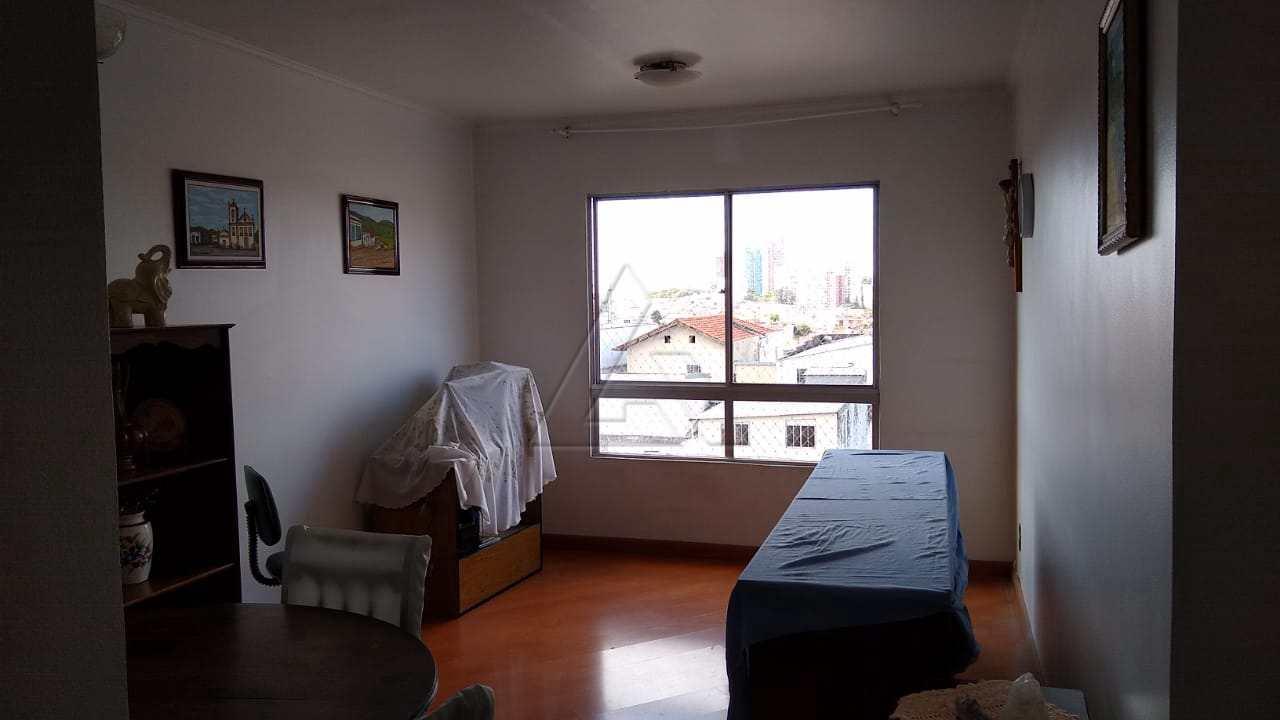 Apartamento com 2 dorms, Jardim Monte Kemel, São Paulo - R$ 305 mil, Cod: 3469