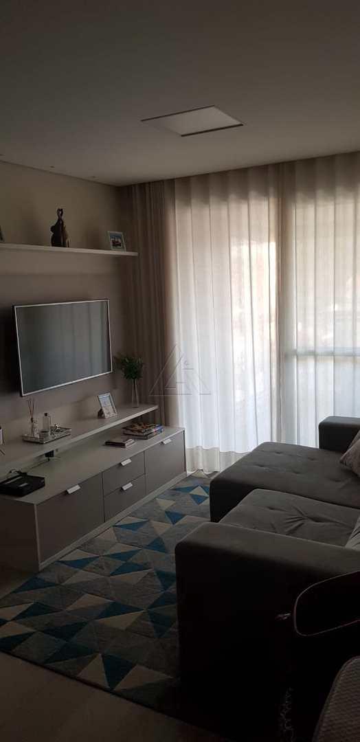 Apartamento com 2 dorms, Vila Sônia, São Paulo - R$ 650 mil, Cod: 3533