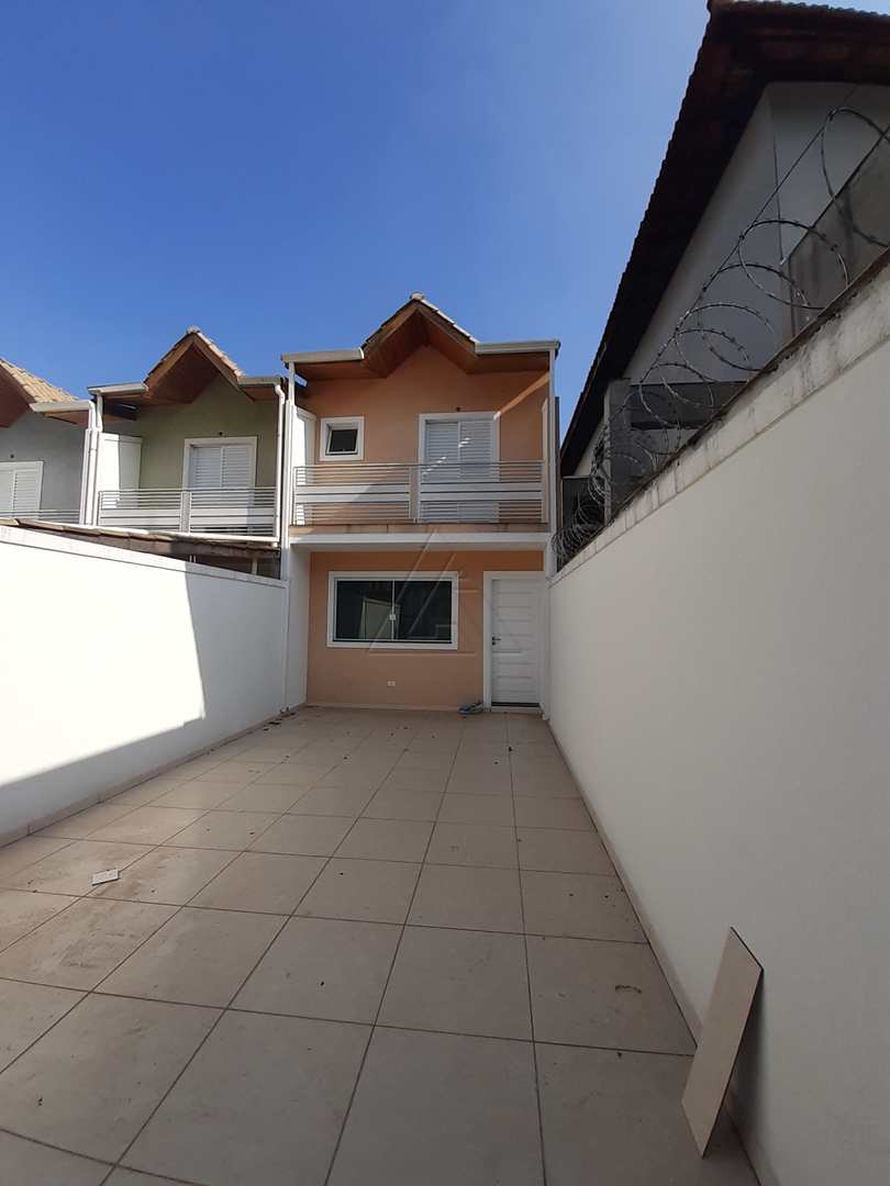 Sobrado com 3 dorms, Jardim das Vertentes, São Paulo - R$ 490 mil, Cod: 3621