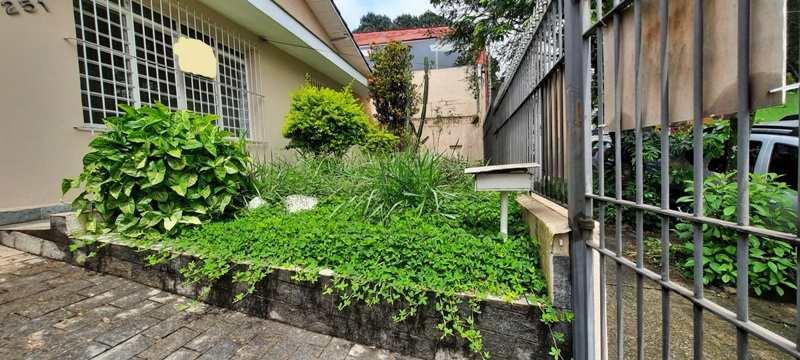 Casa com 3 dorms, Super Quadra Morumbi, São Paulo - R$ 850 mil, Cod: 3659