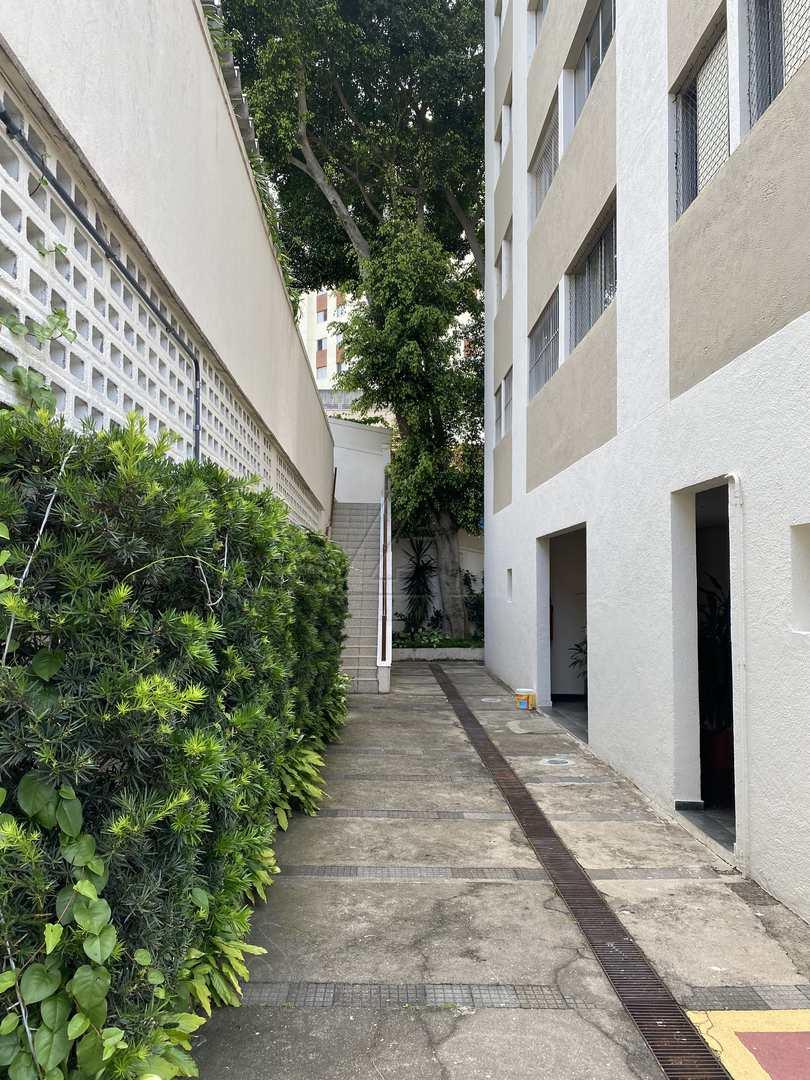 Apartamento com 2 dorms, Jardim Monte Kemel, São Paulo - R$ 330 mil, Cod: 3708