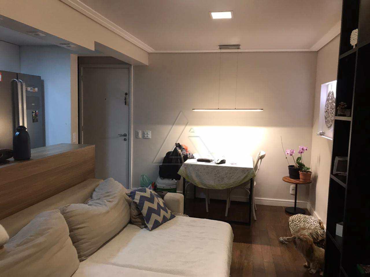 Apartamento com 2 dorms, Vila Sônia, São Paulo - R$ 800 mil, Cod: 3747
