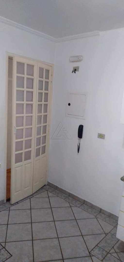 Apartamento com 2 dorms, Jardim Monte Kemel, São Paulo - R$ 300 mil, Cod: 3981