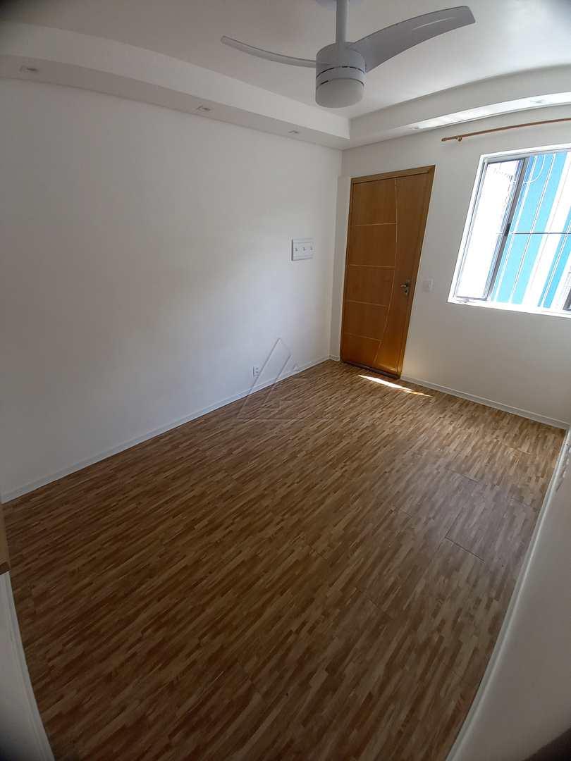 Apartamento com 2 dorms, Parque Laguna, Taboão da Serra, Cod: 3988