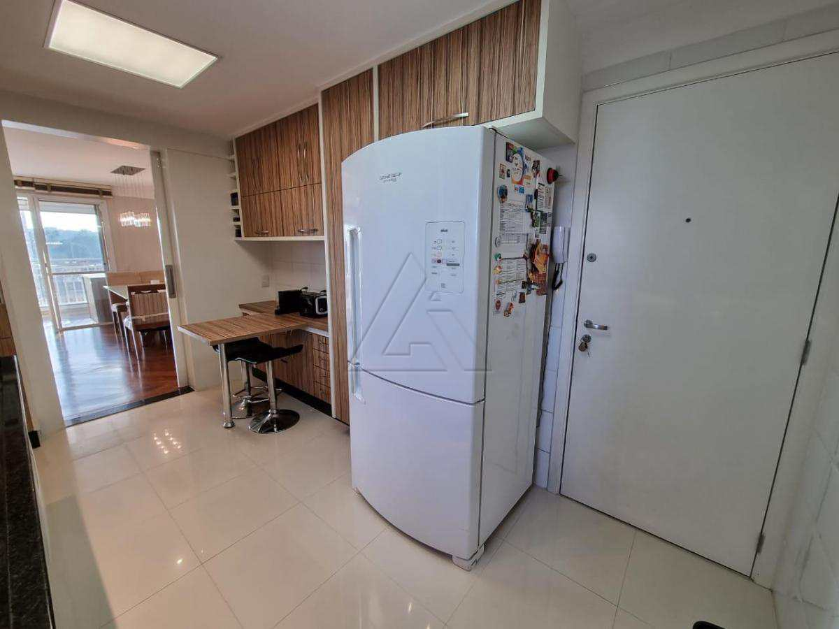 Apartamento com 3 dorms, Rio Pequeno, São Paulo - R$ 885 mil, Cod: 3994